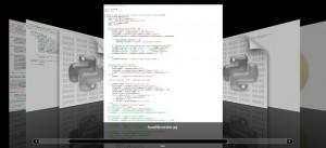 Källkoden till prototypen för digitala skyltar